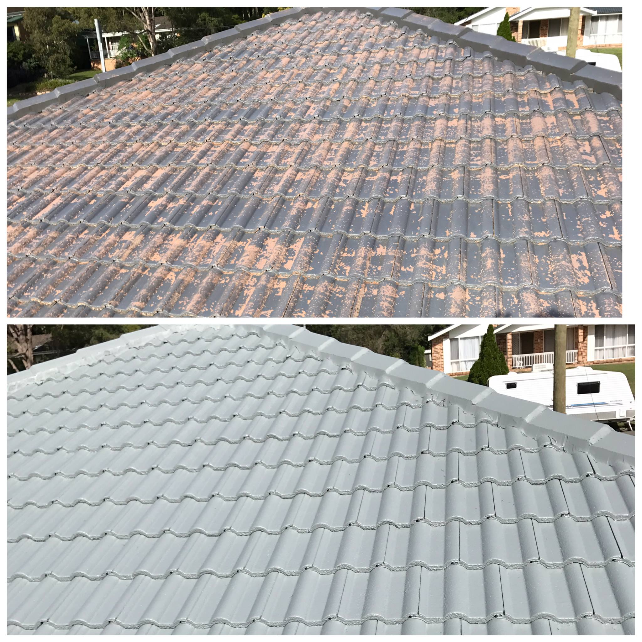 Roof Repair sunshine coast